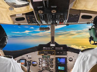 קורס למדריכי טיסה